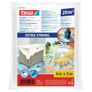TESA 56652 Transparent