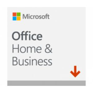 Microsoft Office Home and Business 2019 1 licence(s) Italien