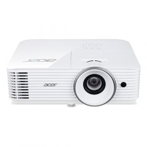 Acer Home 521BD Beamer 3500 ANSI Lumen DLP 1080p (1920x1080) Ceiling-mounted projector Weiß
