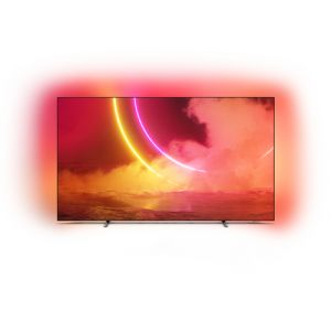 "Philips 8 series 65OLED805/12 TV 165,1 cm (65"") 4K Ultra HD Smart TV Wifi Gris"