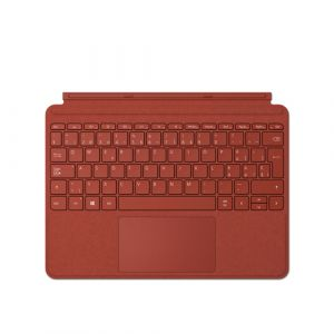 Microsoft Surface Go Type Cover Rot Microsoft Cover port QWERTZ Schweiz