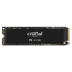 Crucial P5 M.2 250 Go PCI Express 3.0 3D NAND NVMe