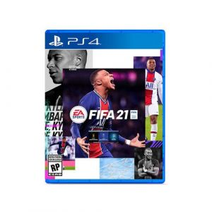 Sony FIFA 21 PlayStation 4 Basique