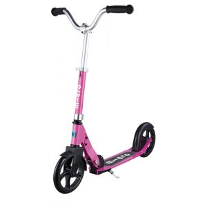 Micro Mobility Scooter Micro Cruiser Pink Kinder Stunt scooter