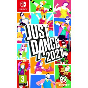 Just Dance 2021 Switch DFI