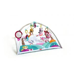Tiny Love Gymini Deluxe Tiny Princess Tales Baby-Turnhalle Mehrfarbig