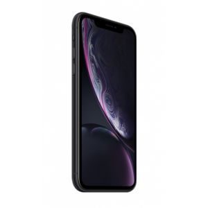 "Apple iPhone XR 15,5 cm (6.1"") 64 Go Double SIM 4G Noir iOS 14"