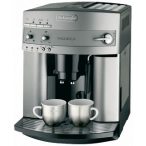 DeLonghi ESAM 3200.S Countertop (placement) Machine à expresso 1,8 L Entièrement automatique