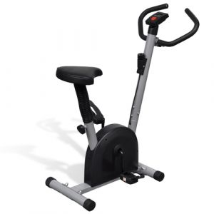 VidaXL 90639 stationary bicycle