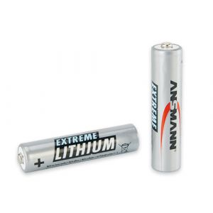 Ansmann Micro AAA/FR03 Single-use battery Alkali