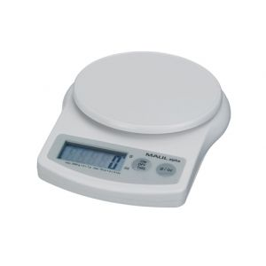MAUL 1645002 Electronic postal scale Weiß Postwaage