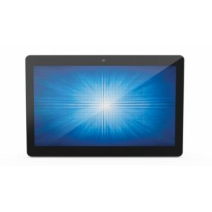 Elo Touch Solution I-Series 2.0 39,6 cm (15.6 Zoll) 1920 x 1080 Pixel Touchscreen Qualcomm Snapdragon APQ8053 3 GB DDR3L-SDRAM 32 GB SSD Schwarz All-in-One tablet PC