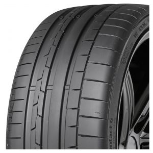 Continental 245/35R20 (95Y) XL OPE Sport Contact 6... (3041958-4)