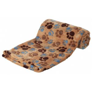 TRIXIE Laslo Dog Fleece Multicolor