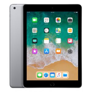 Apple iPad A10 128 GB Grau