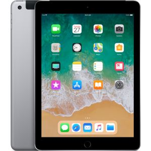 Apple iPad A10 32 Go 3G 4G Gris