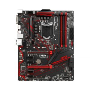 MSI B360 GAMING PLUS LGA 1151 (Buchse H4) Intel® B360 ATX