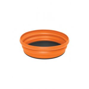 Sea To Summit XL-Bowl Rond Pliable Personnel Ustensile de camping