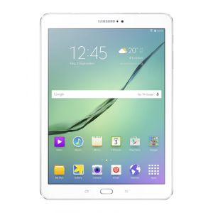 Samsung Galaxy Tab S2 SM-T813 Tablet Qualcomm Snapdragon APQ8076 32 GB Weiß