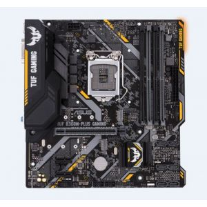 ASUS TUF B360M-PLUS GAMING carte mère LGA 1151 (Emplacement H4) Micro ATX Intel® B360
