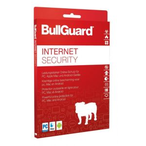 Avanquest BullGuard Internet Security 2018 3licence(s) Electronic Software Download (ESD) Allemand