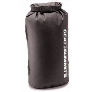 Sea To Summit Lightweight Dry Sack Reisetasche Schwarz Nylon, Polyurethan 20 l