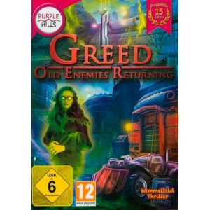 Purple Hills: Greed 3 - Old Enemies Returning (310078)