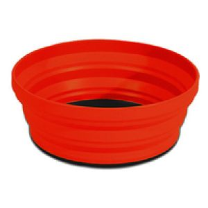 Sea To Summit X-Bowl Rond Pliable Personnel Ustensile de camping