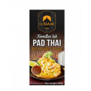 deSIAM Pad Thai noodles kit