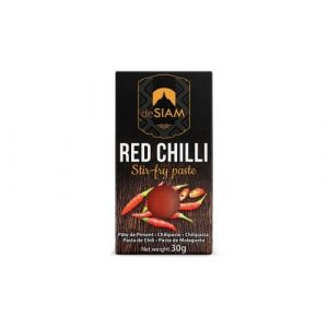 deSIAM Packung Rote Chili Paste 30g (963.30)