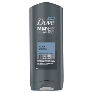 Dove 67212241 gel douche Hommes Corps 250 ml