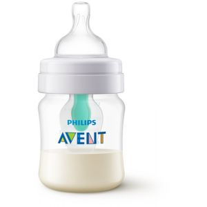 Philips AVENT Anti-colic avec valve AirFree™, 1 biberon, 125 ml