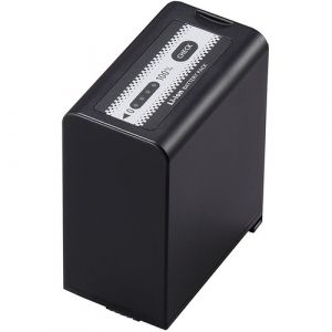 Panasonic AG-VBR118G camera/camcorder battery Lithium-Ion (Li-Ion) 11800 mAh
