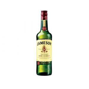 Jameson Black Barrel Special Edition 70 cl