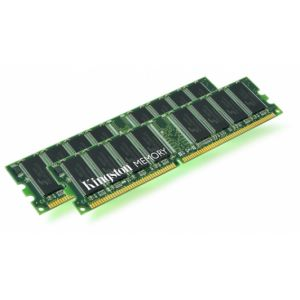 Kingston Technology System Specific Memory 1GB DDR2-667 DIMM 1GB DDR2 667MHz Speichermodul