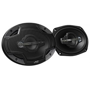 JVC CS-HX6959 Autolautsprecher 5-Wege 650 W Oval
