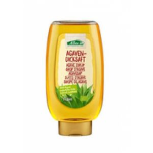 Allos 309125 sirop Agave syrup 500 ml
