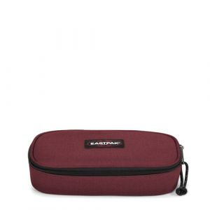 Eastpak Oval Weiches Federmäppchen Polyester Rot