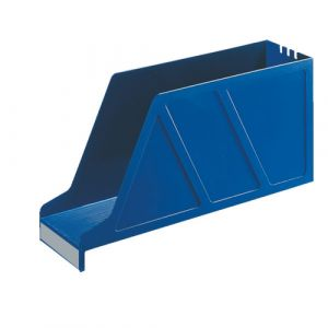 Leitz Shelf Files, A4, blue porte-document Bleu