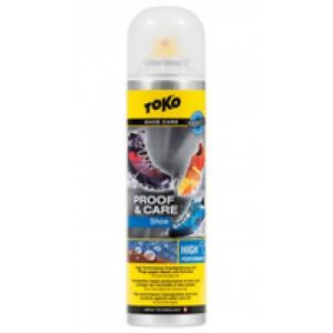 TOKO Shoe Proof & Care Waterproofing spray