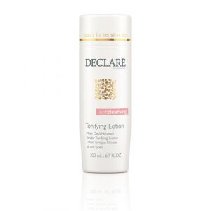 Declare Cosmetics Soft Cleansing Gesichtsreinigungslotion Frauen 200 ml