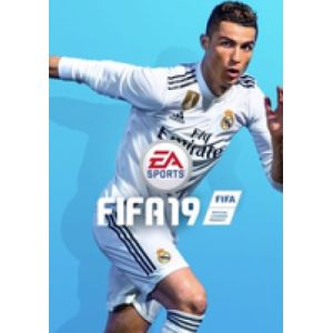 Electronic Arts FIFA 19 Switch Videospiel Nintendo Switch Standard