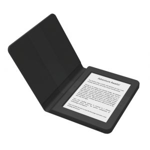 Bookeen Saga eBook-Reader Touchscreen 8 GB WLAN Schwarz