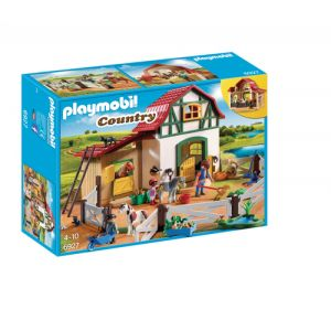 Playmobil Country 6927 figurine à construire