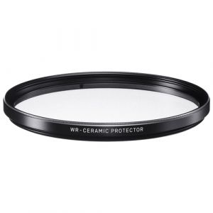 Sigma AFE9E0 filtre pour appareils photo 6.7 cm Camera protection filter