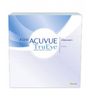 Johnson & Johnson 1 Day Acuvue TruEye, 90-Pack Quotidien 90pièce(s)