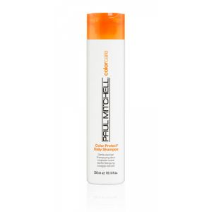 Paul Mitchell Color Protect Daily Unisexe Shampoing 300ml