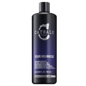 Tigi Your Highness Shampoing 750 ml