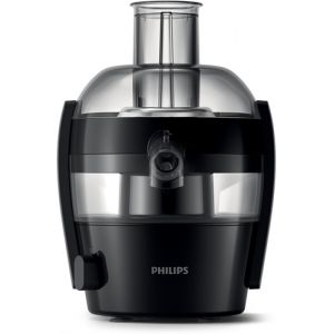 Philips Viva Collection 500 W, QuickClean, 1,5 l, Tropf-Stopp-Entsafter