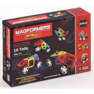 Magformers WOW Set ()